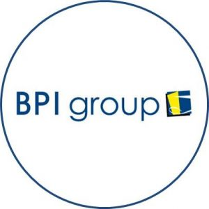 Logo BPI Group