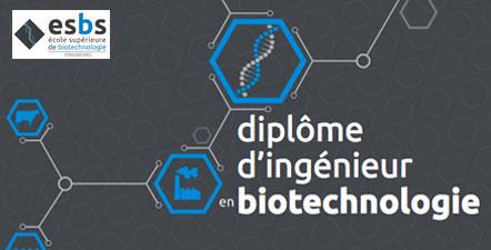 Ingénieur-biotech-ESBS