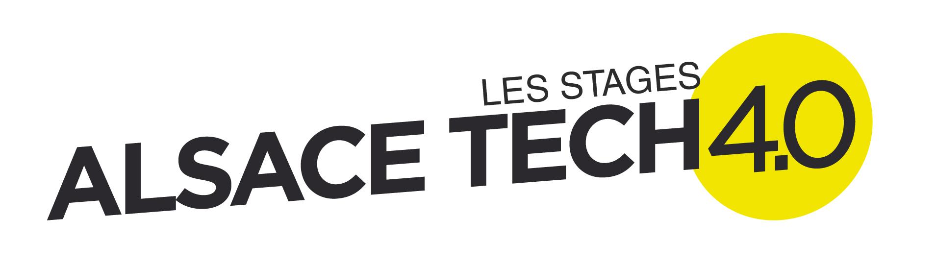 Visuel les stages Alsace tech 4.0