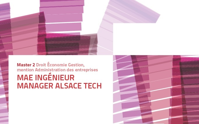 MAE Alsace Tech