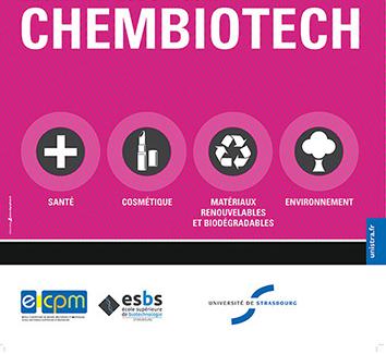 Visuel Chembiotech