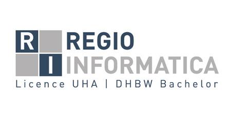 Visuel Regio informatica