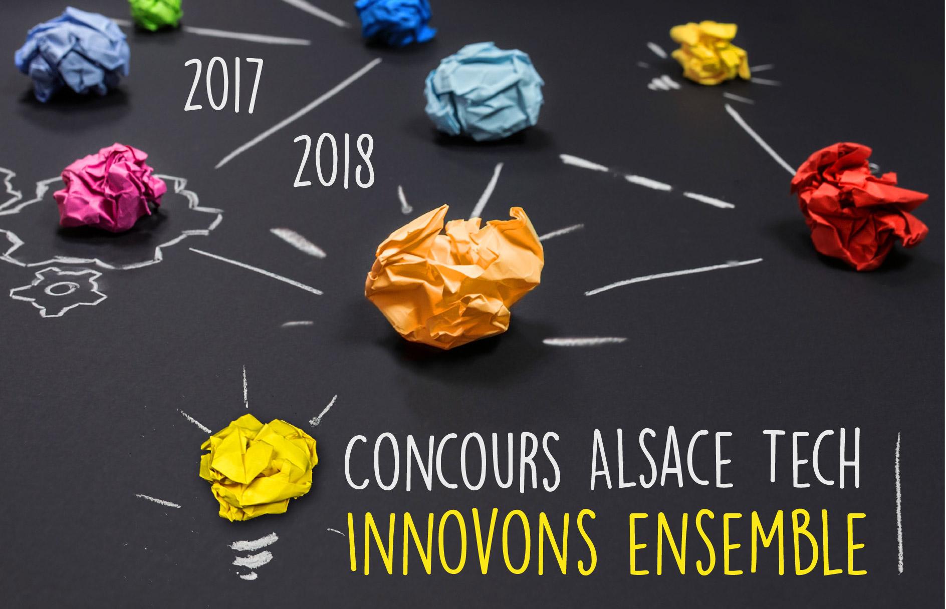 Visuel Concours Alsace Tech 2017-2018