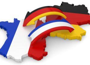 Echanges franco-allemand