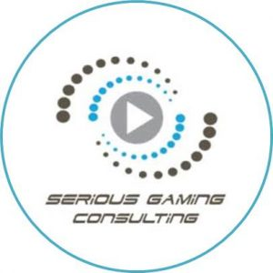 logo serious gaming consulting
