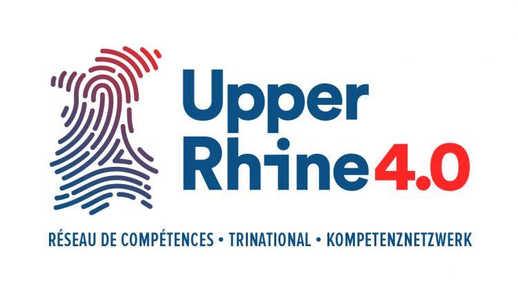 Logo Upper Rhine 4.0